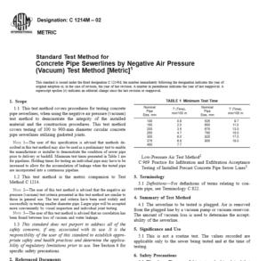 ASTM C 1214M – 02 pdf free download