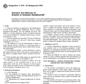 ASTM C 1219 – 92 pdf free download