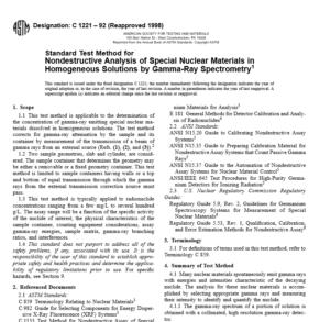 ASTM C 1221 – 92 pdf free download
