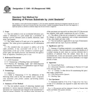 ASTM C 1248 – 93 pdf free download