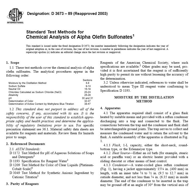 ASTM D 3673 – 89 pdf free download - Civil Engineers Standards