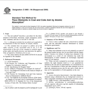 ASTM D 3683 – 94 pdf free download