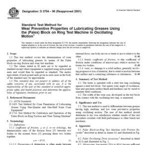 ASTM D 3704 – 96 pdf free download