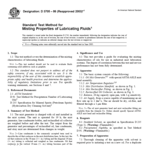 ASTM D 3705 – 86 pdf free download