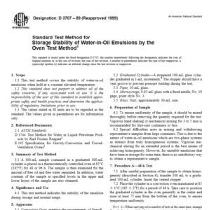 ASTM D 3708 – 88 pdf free download