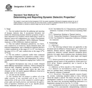 ASTM E 2039 – 04 pdf free download