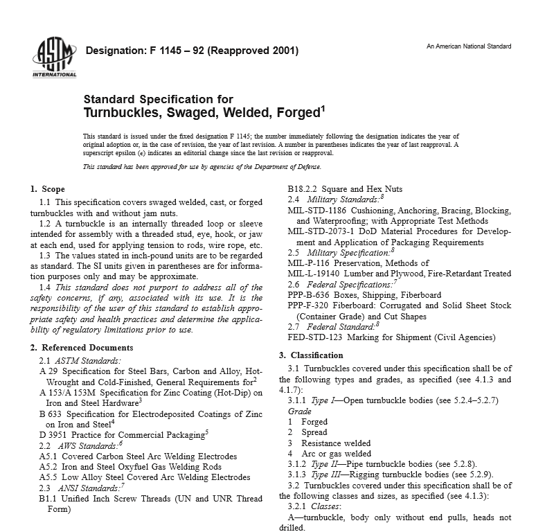 ASTM F 1145 92 Pdf Free Download