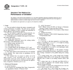 ASTM F 1275 – 03 pdf free download