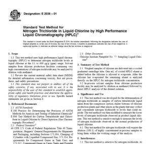 ASTM E 2036 – 01 pdf free download